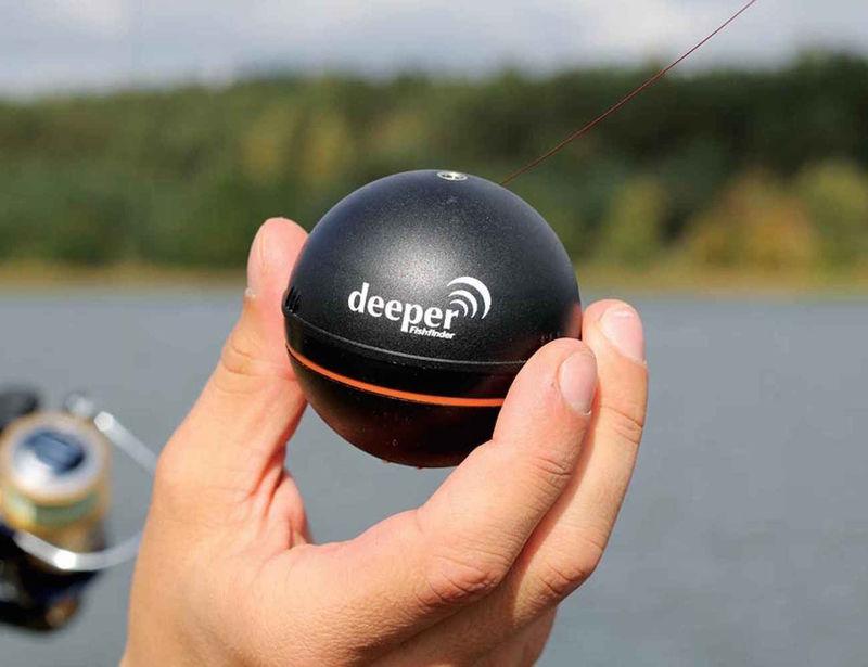 Wireless Fish Finders