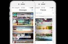 Space-Saving Photo Apps
