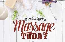 Rhetorical Massage Ads