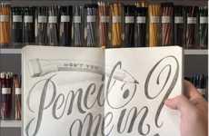 Pencil-Only Boutiques