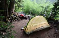 Featherlight Camping Equipment