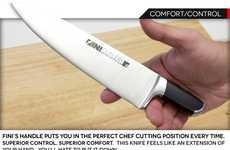 Ergonomically Balanced Blades