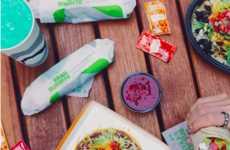 Certified Vegetarian Taco Menus