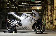 Fully Loaded Racing Motorbikes