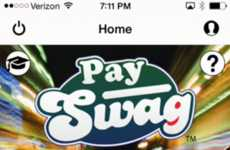 Gamified Payment Apps