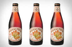 Autumnal Maple Beers