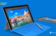 Lightweight High-Performance Laptops