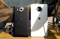 Ultra-Rapid Smartphones