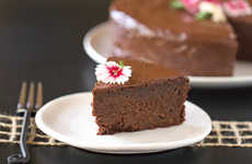 50 Delicious Chocolate Cakes