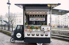 25 Innovative Food Trucks