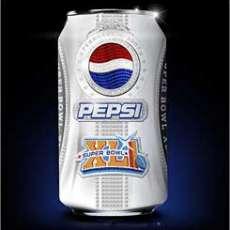 $100,000 Jeweled Pepsi Can