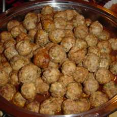 Artist Marco Evaristti Serves Meatballs Cooked with His Own fat?
