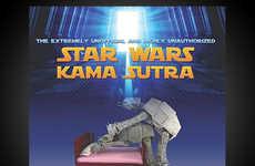 Intimate Intergalactic Books
