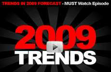 Top 20 Trends in 2009 (MUST WATCH)