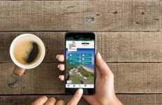 Insurance Claim Smartphone Apps