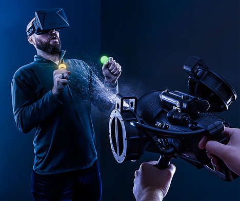 Top 35 VR Ideas in May