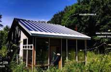 Eco-Building Tool Kits