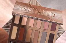 Crowdsourced Eyeshadow Palettes