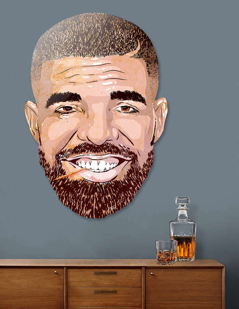 20 Gift Ideas for Drake Fans