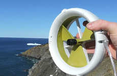 Personal Wind Turbines