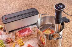 Affordable Haute Cuisine Appliances
