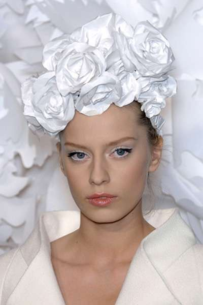 Papercraft Headwear 3