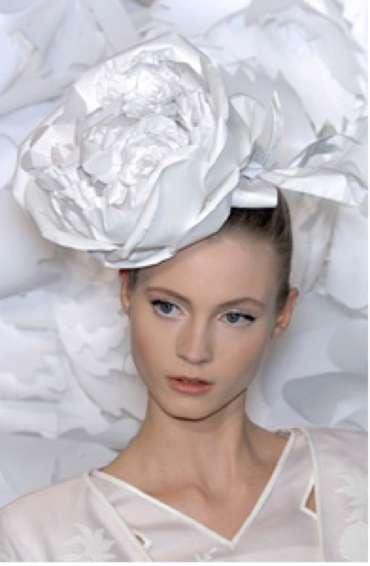 Papercraft Headwear 6
