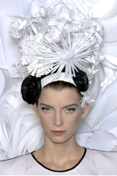 Papercraft Headwear 7