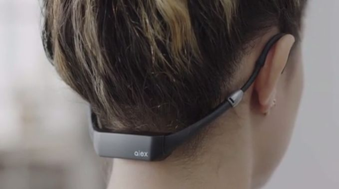 Personal Neck Posture Wearables