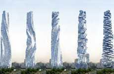 Top 85 Architecture Ideas in June
