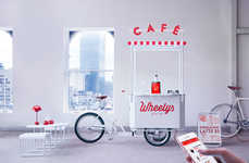 Mobile Cafe Concepts
