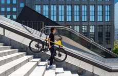 Top 40 Commuting Ideas in June
