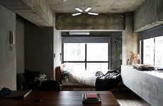 Sliding Suspended Ceiling Lights