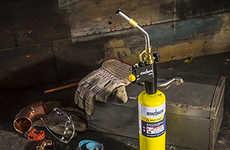 Ultra-Intense Torch Tools