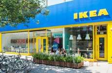 Furniture Brand Pop-Up Shops