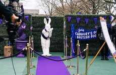 Easter Egg Hunt Activations