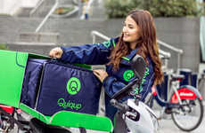 One-Hour Grocery Deliveries