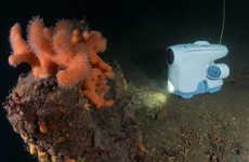Underwater Consumer Drones