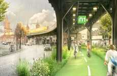 Top 25 Eco Transportation Ideas in July