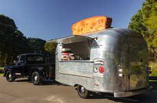 Pop-Up Dessert Trucks