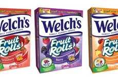 Healthy Juice Brand Treats