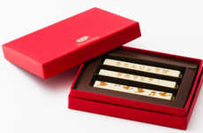 Personalized Message Chocolates