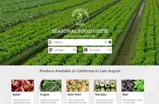Seasonal Produce Apps