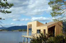 Lakeside Micro Cabins