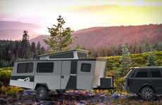 Comprehensive Camping Trailers