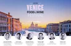 Luxury Hotel Wine Festivals