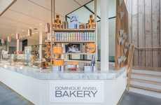 Hybrid Bakery-Restaurants