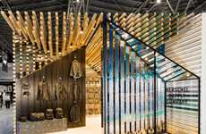 Architectural Accessory Pop-Ups