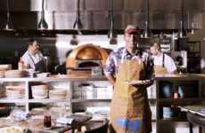 Chef-Driven Neighborhood Restaurants