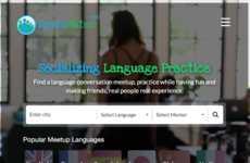 Language Learning Socialization Platforms